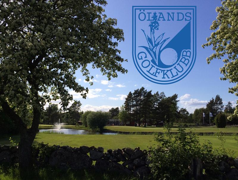 golfpaket och golf på Öland, Ölands golfklubb