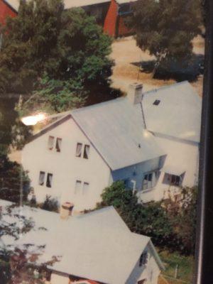 Hotell och Hostel Alvaret på Öland • Ett hotell med historia