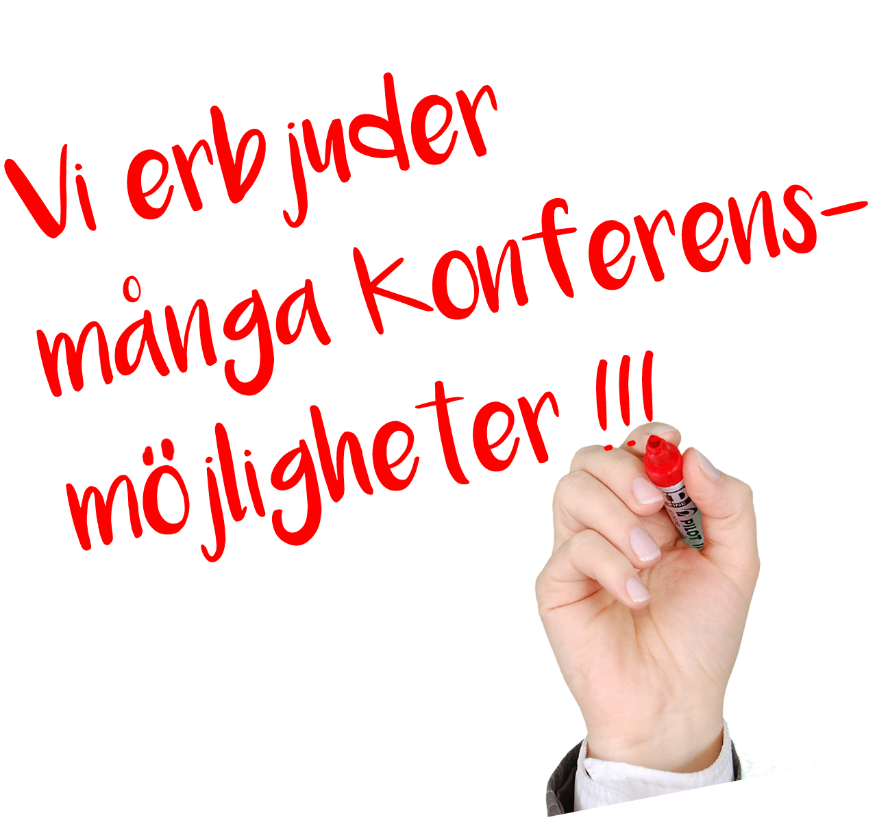 Hotell och konferens på Öland konferensmöjlighet och grupper